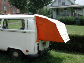 Image may have been reduced in size. Click image to view fullscreen. & TheSamba.com :: Split Bus - View topic - Westy Rear End Tent?